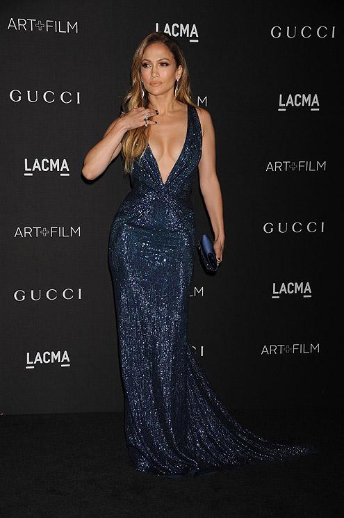 USA - 2014 LACMA Art & Film Gala