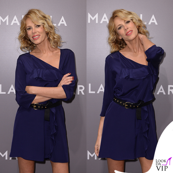 Alessia-Marcuzzi-abito-borsa-cappotto-Marella-3