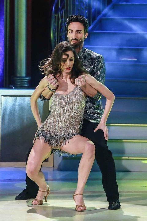Ballando con le stelle 2016, seconda puntata