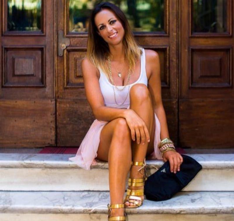 """Serena Garitta mamma, il post di Barbara D'Urso: """"E' nato Renzo, mi somiglia!"""""""