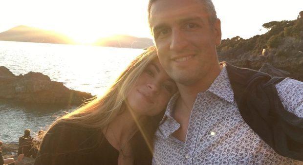 Lavinia, che fece perdere la testa a Berlusconi, ora sposa un grillino