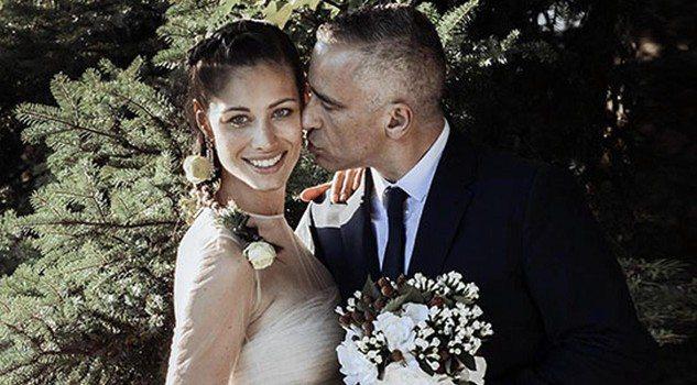 """Eros Ramazzotti, Marica e il segreto delle nozze. """"Ecco perché si sono sposati il 6 giugno"""""""