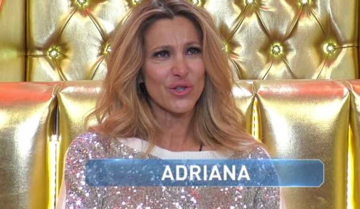 Adriana-Volpe-dramma-Grande-Fratello-Vip