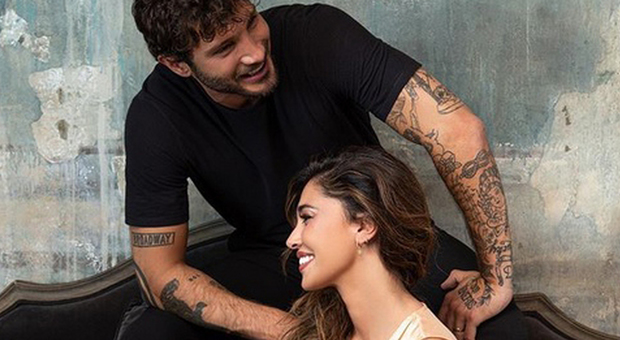 Belen Rodriguez e Stefano De Martino si separano: i motivi dell'addio fra gelosia e guerra fra famiglie