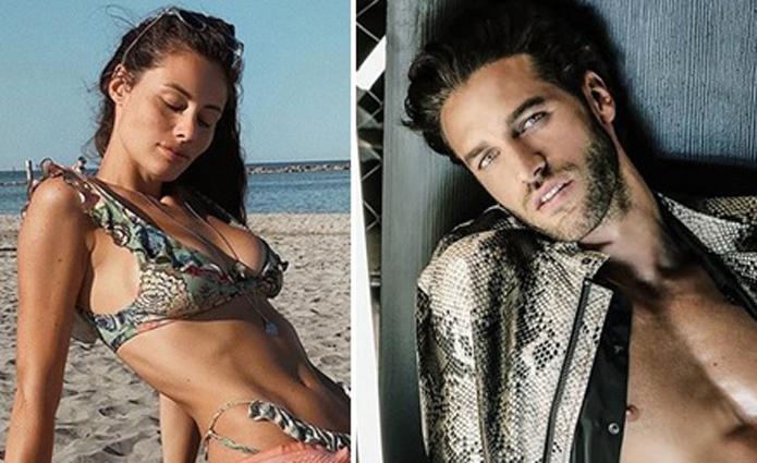 Marica Pellegrinelli, lascia Charley Vezza: ecco chi è il nuovo fidanzato