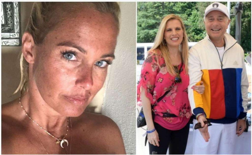 Sonia Bruganelli e Paolo Bonolis, il post su Laura Freddi: cosa è successo con l'ex del marito