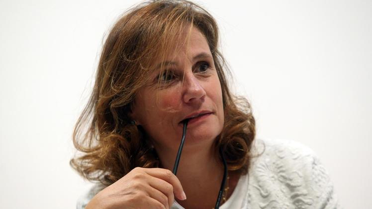 Ilaria Capua: Â«Ho avuto la sinusite