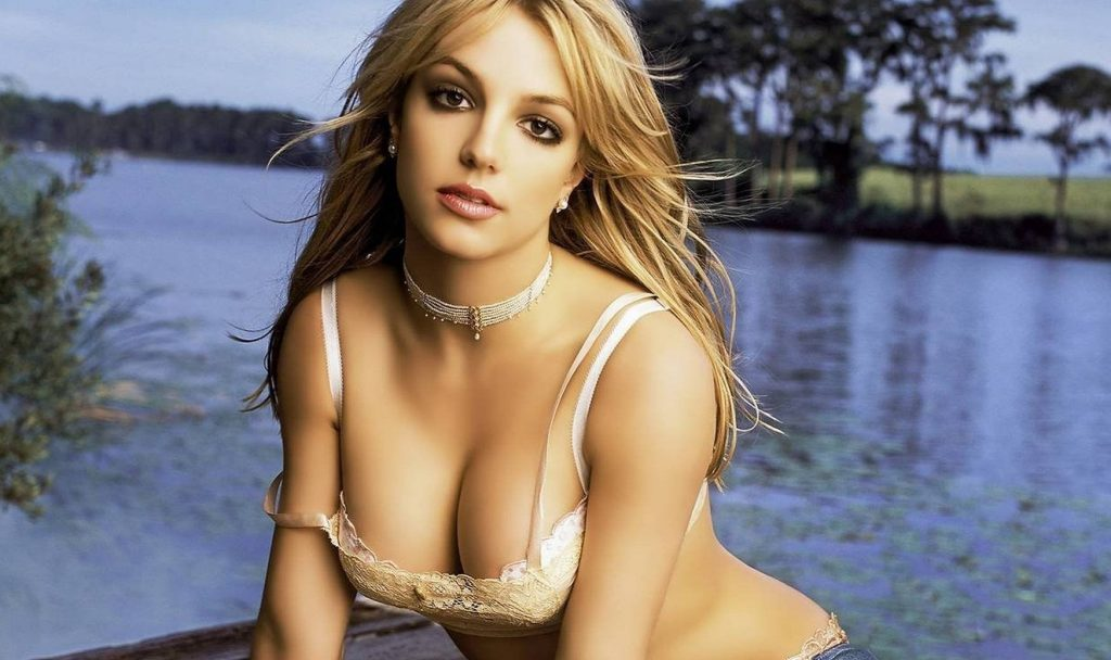 ActressBritney-SpearsActress-Britney-Spears-hot-and-glamour-looks-brunette-pictures-HD-Wallpaper